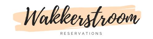 Wakkerstroom Reservations Logo